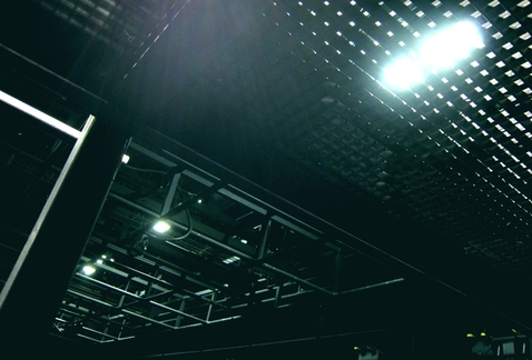 Photo ACA - espace scénique